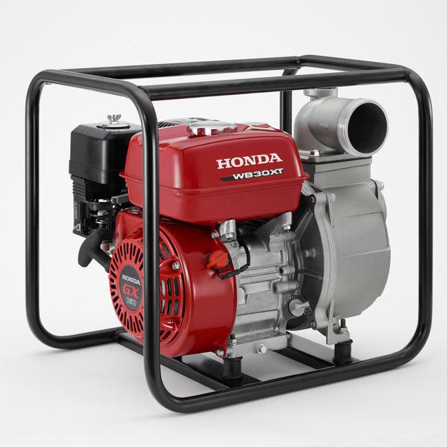 Мотопомпа Honda WB30 XT3 DRX в Заинске
