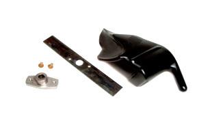 Комплект для мульчирования HRG 465 в Заинске