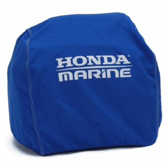 Чехол для генератора Honda EU10i Honda Marine синий в Заинске