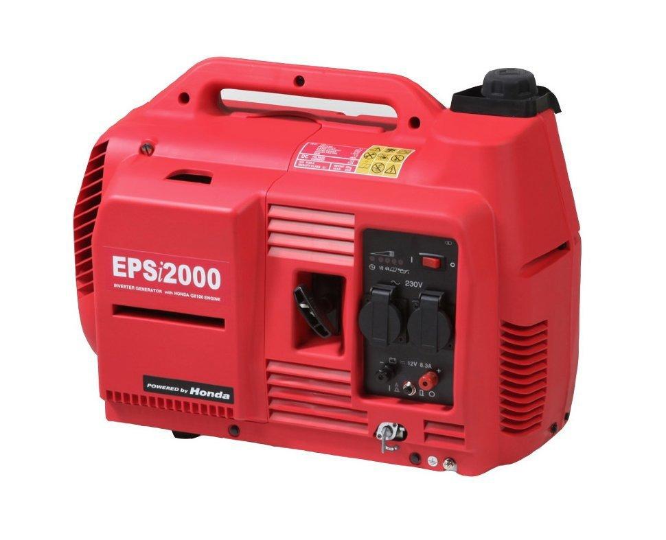 Генератор бензиновый Europower EPSI 2000 в Заинске