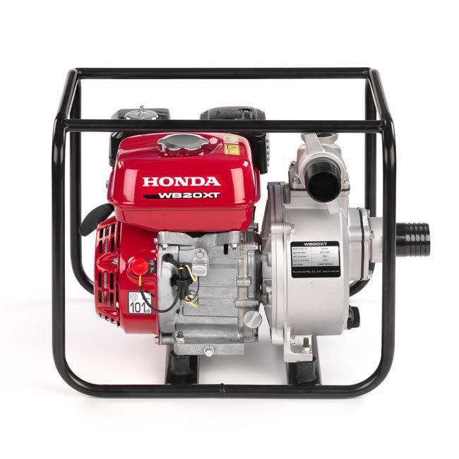 Мотопомпа Honda WB20 XT3 DRX в Заинске