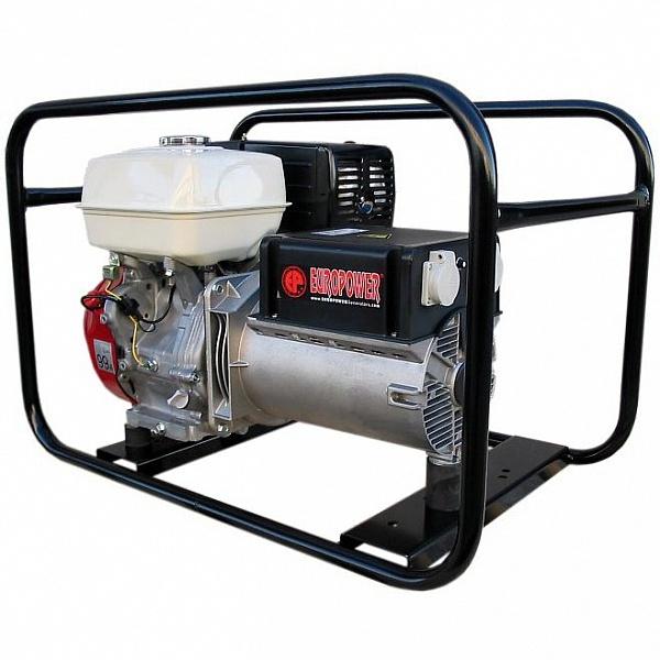 Генератор бензиновый Europower EP 6000 в Заинске