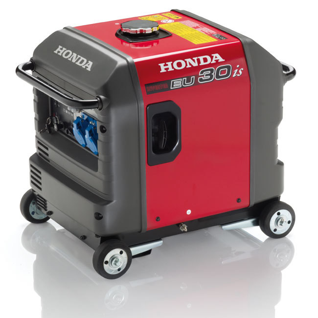 Генератор Honda EU30iS в Заинске