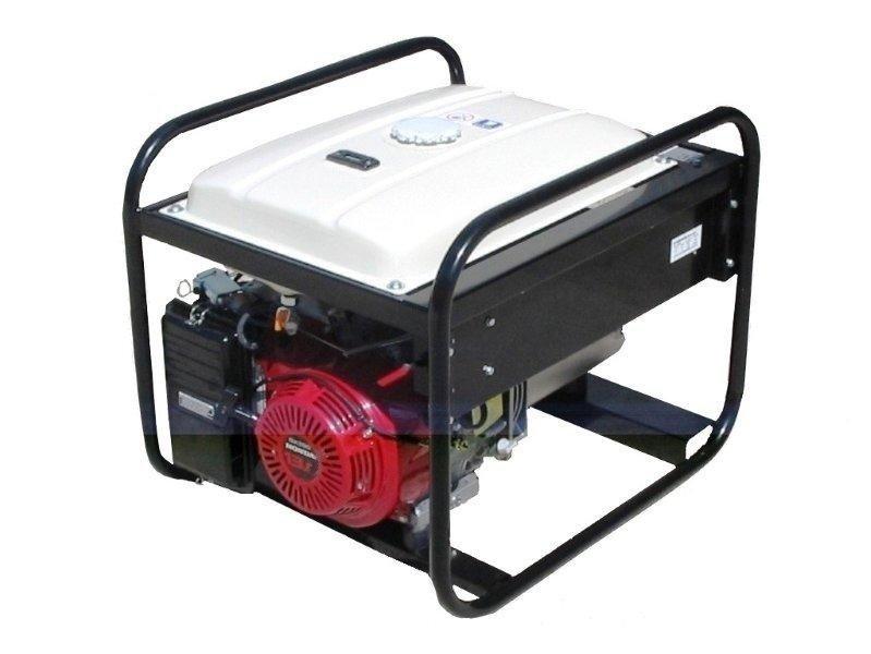 Генератор бензиновый Europower EP 7000 LN в Заинске