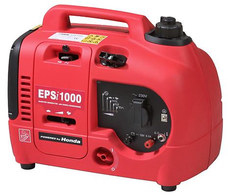 Генератор бензиновый инверторный Europower EPSi 1000 в Заинске