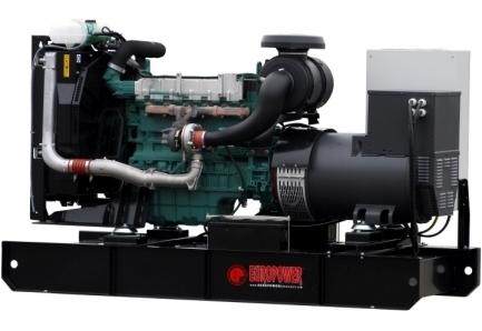 Генератор дизельный Europower EP 150 TDE в Заинске