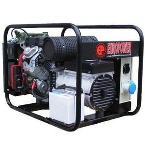 Генератор бензиновый Europower EP 10000 E в Заинске