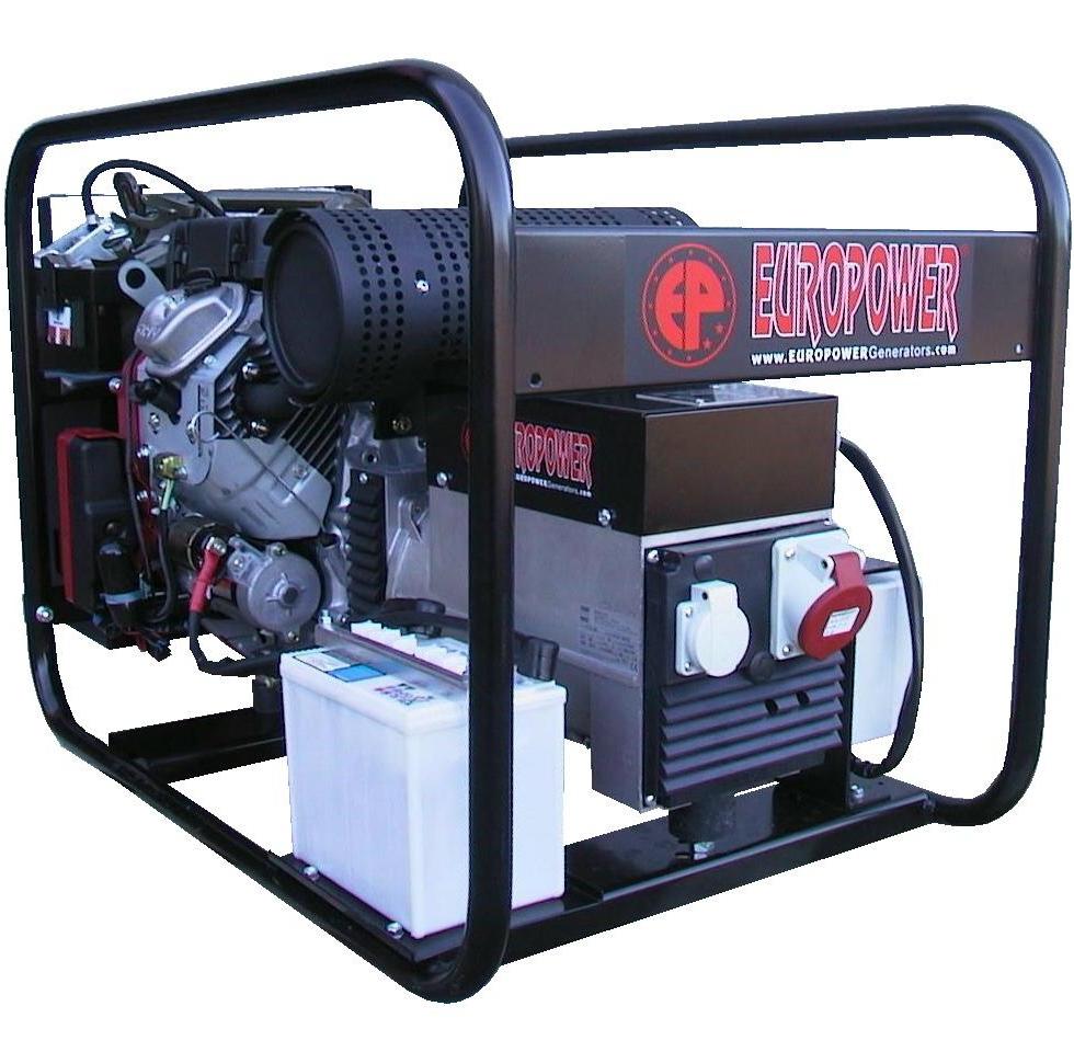 Генератор бензиновый Europower EP 13500TE в Заинске