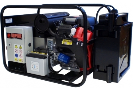 Генератор бензиновый Europower EP 16000 TE в Заинске