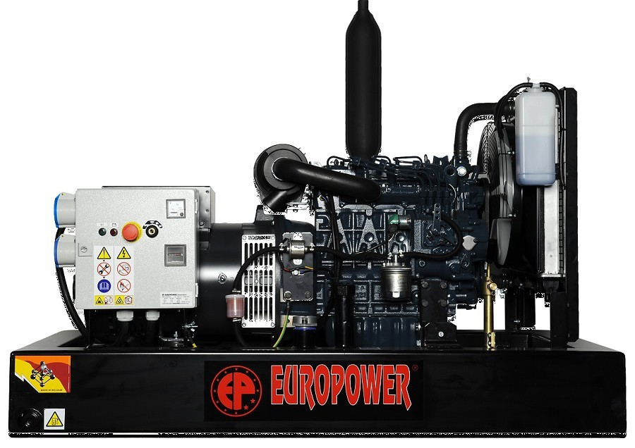 Генератор дизельный Europower EP 193 DE в Заинске