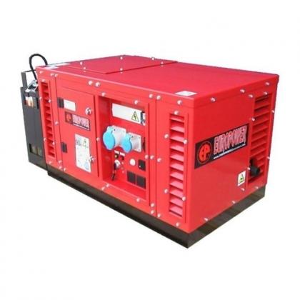 Генератор бензиновый Europower EPS 12000 E в Заинске