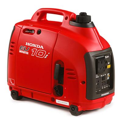 Генератор Honda EU10i в Заинске