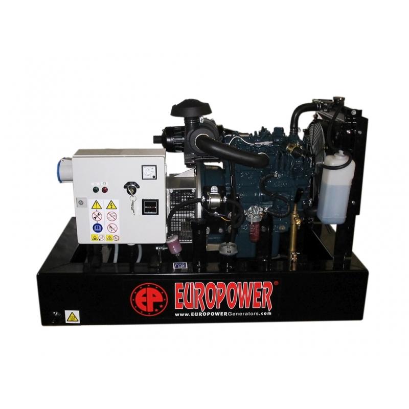 Генератор дизельный Europower EP 103 DE в Заинске