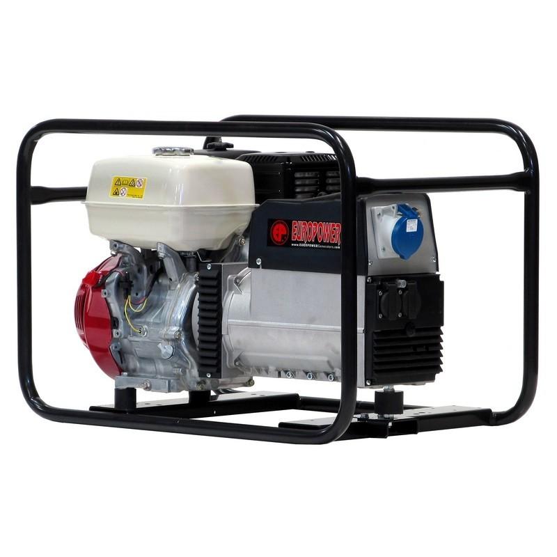 Генератор бензиновый Europower EP 7000 в Заинске
