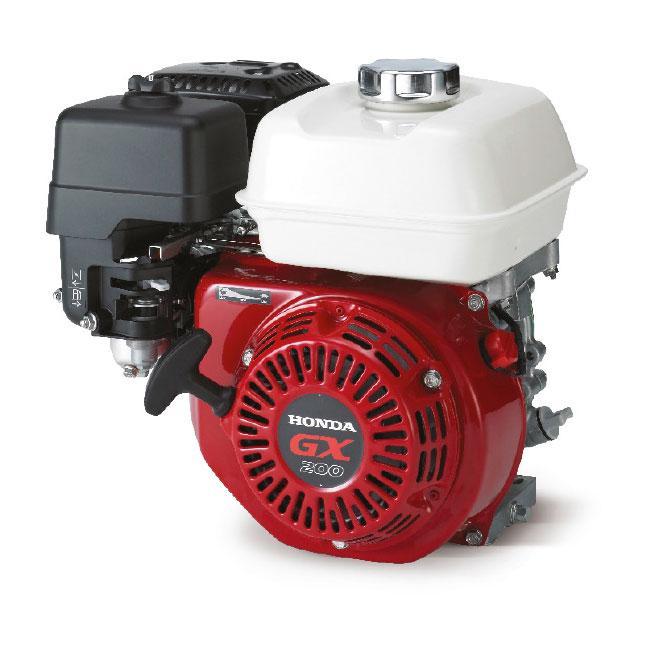 Двигатель Honda GX 200UT2 RHQ4 OH в Заинске