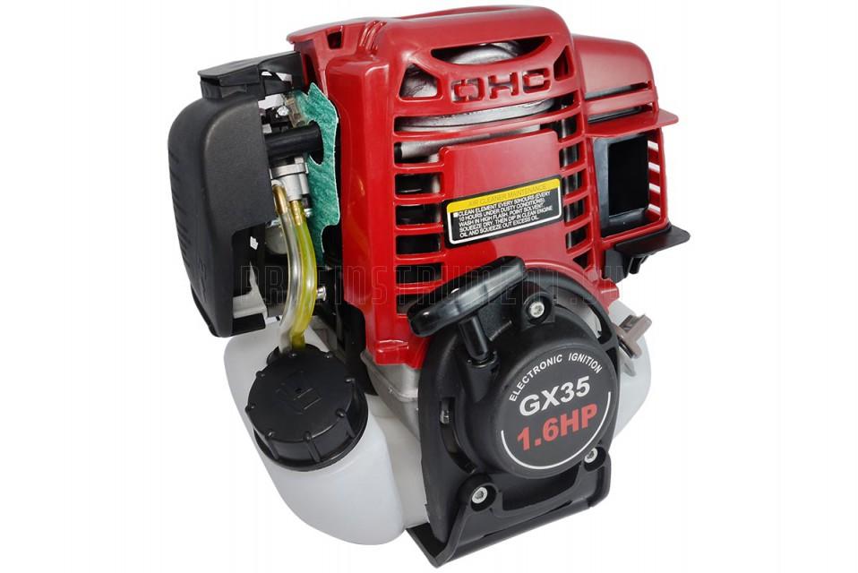 Двигатель Honda GX 35 STSC в Заинске