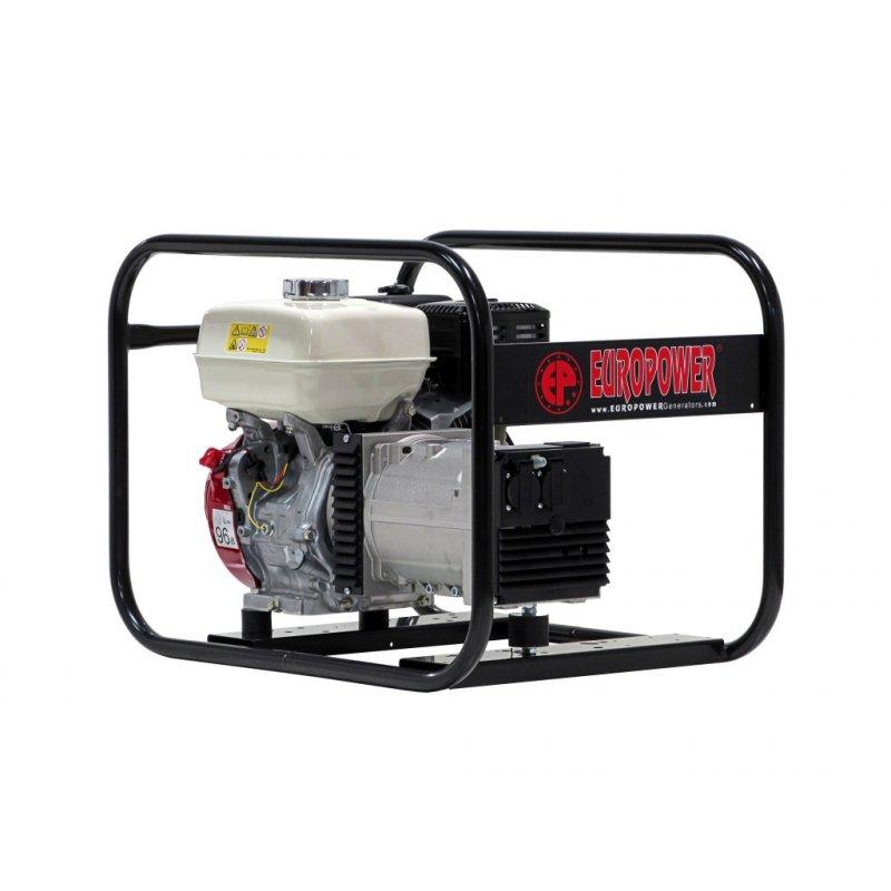 Генератор бензиновый Europower EP 4100E в Заинске