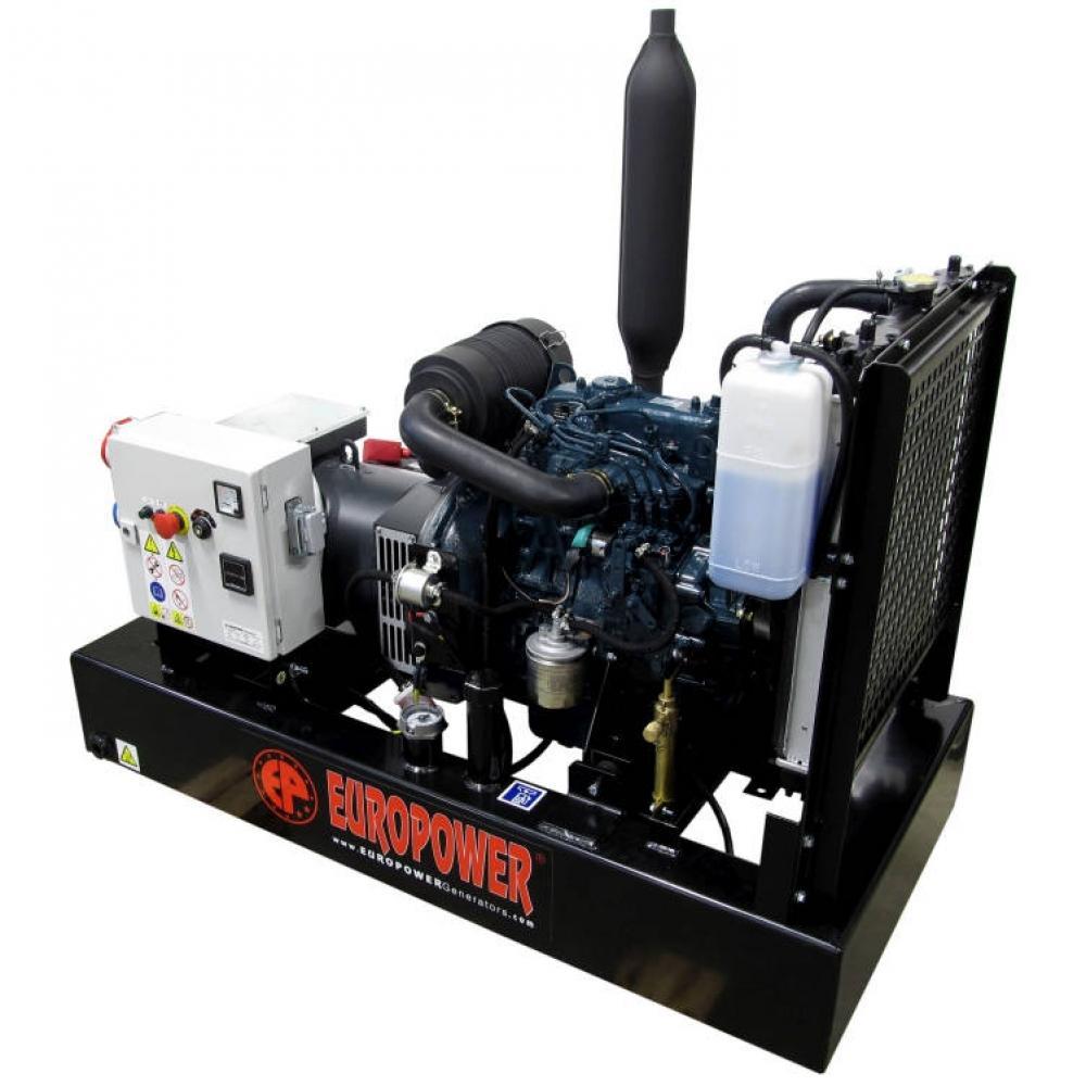 Генератор дизельный Europower EP 325 TDE в Заинске