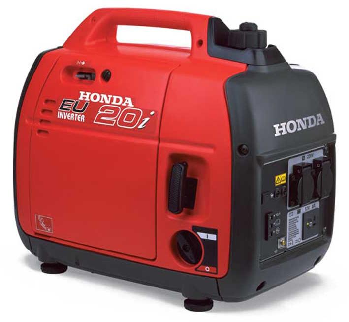 Генератор  Honda EU20i T1 RG в Заинске