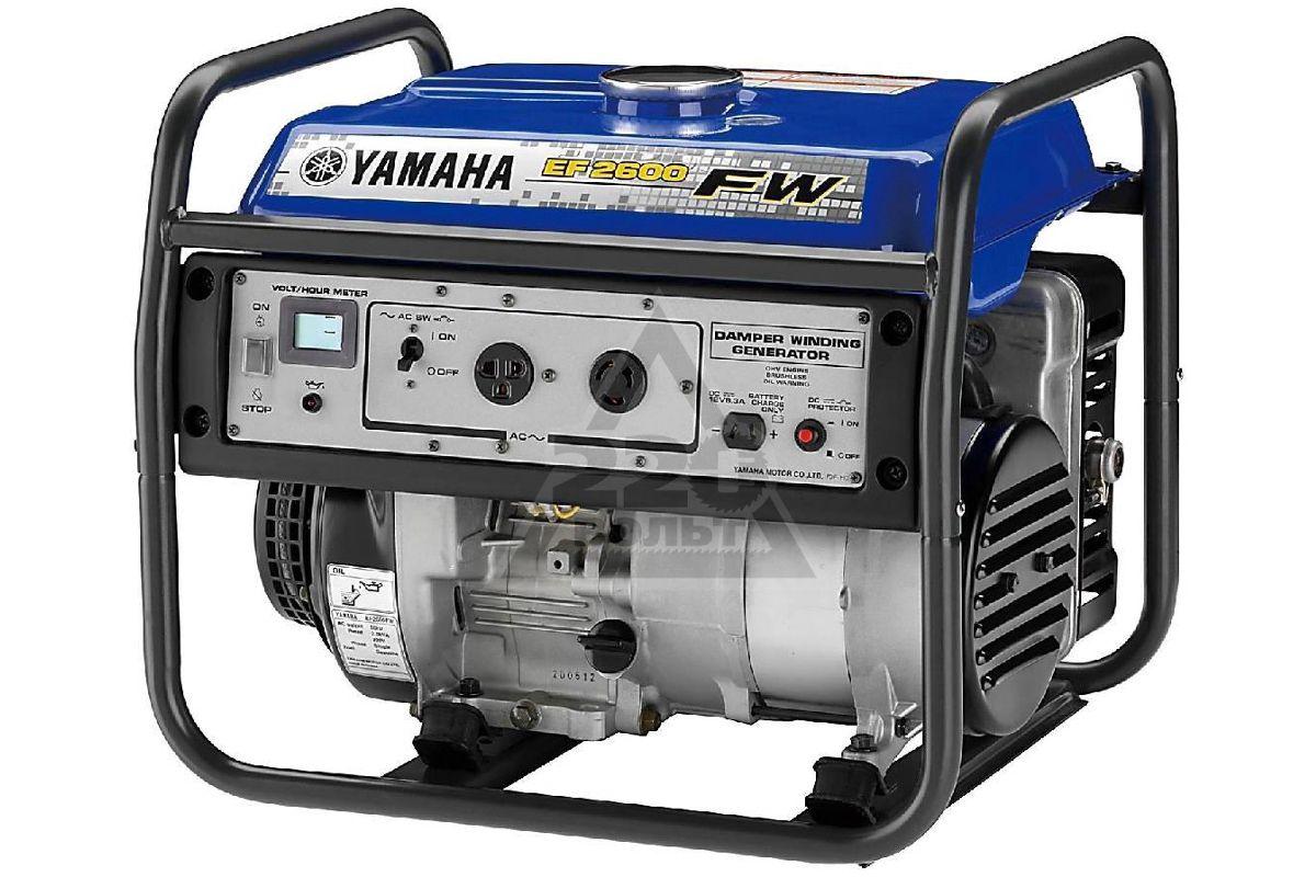 Генератор Yamaha  EF2600 в Заинске