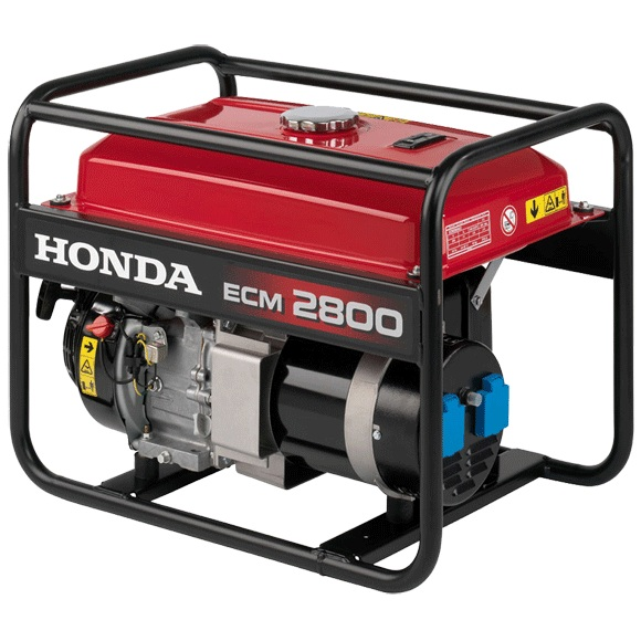 Генератор Honda ECM2800 в Заинске
