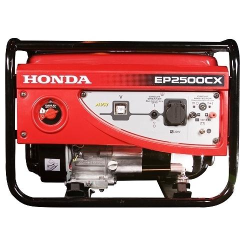 Генератор Honda EP2500 CX RR в Заинске