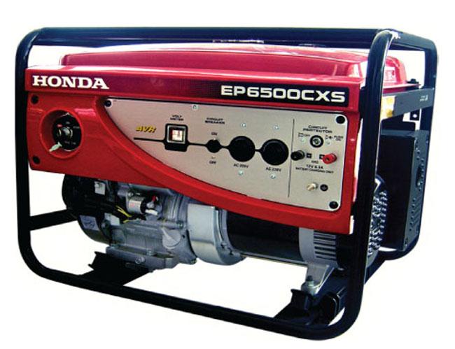 Генератор Honda EP6500 CXS в Заинске