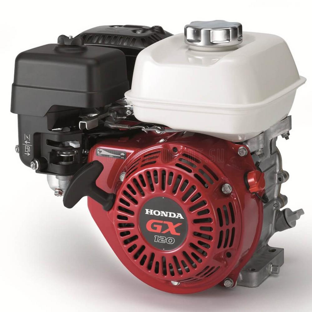Двигатель Honda GX120UT2-QX4 в Заинске