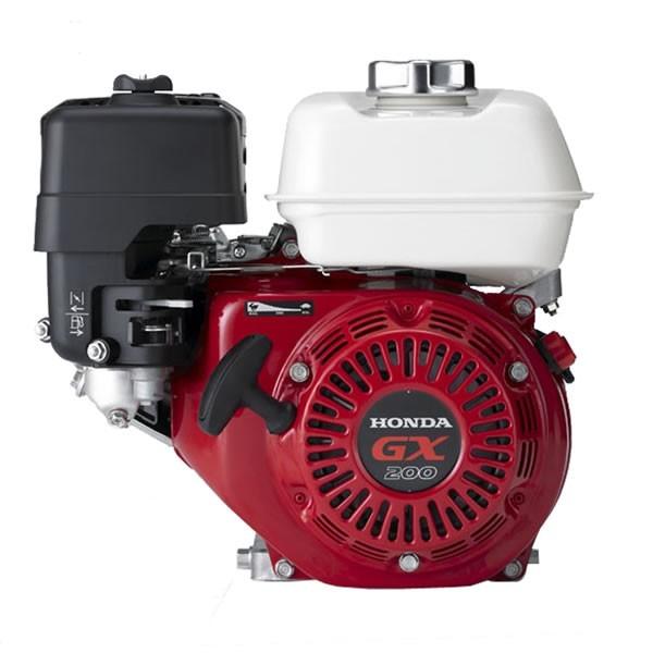Двигатель Honda GX200 QX4 в Заинске