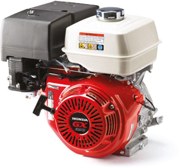 Двигатель Honda GX390 QXQ4 в Заинске