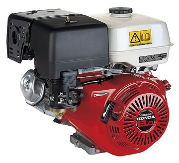 Двигатель Honda GX390 VXB9 OH в Заинске
