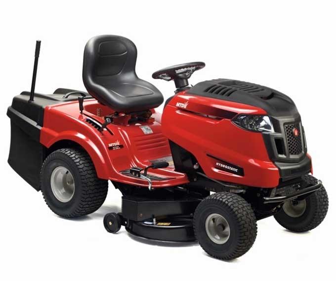 Садовый трактор MTD OPTIMA LN 165 H в Заинске