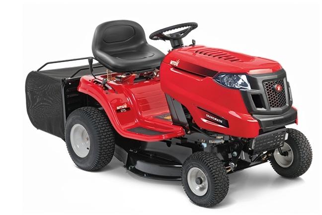 Садовый трактор MTD SMART RC 125 в Заинске