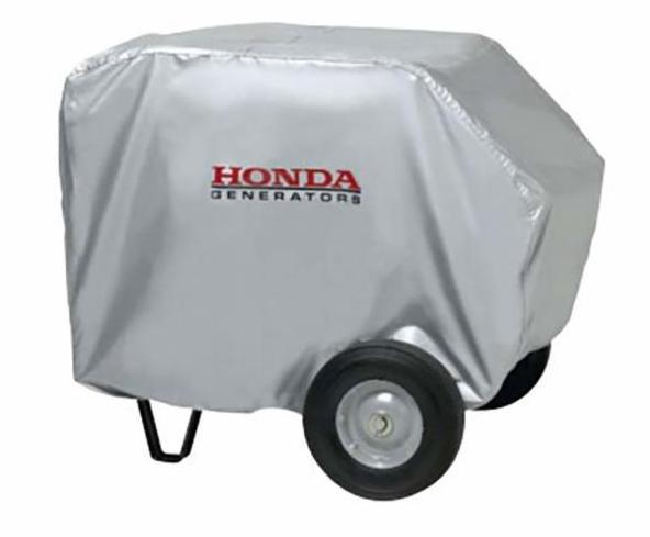 Чехол для генератора Honda EU10i Honda Marine серебро в Заинске