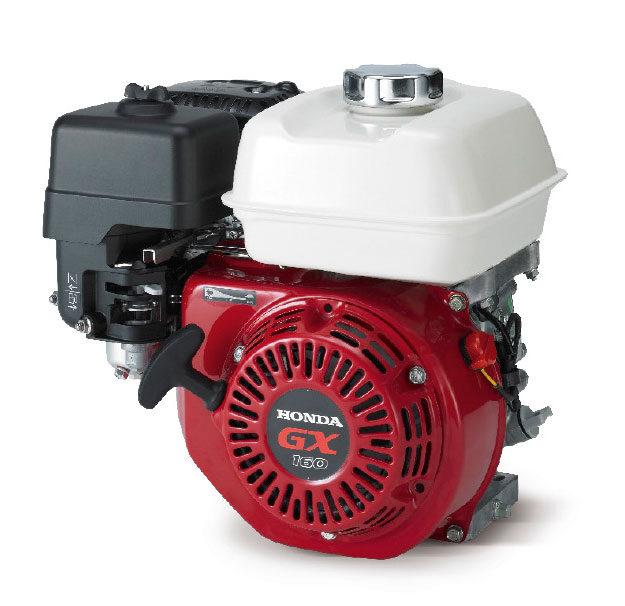 Двигатель Honda GX 270UT2 RHQ5 OH в Заинске